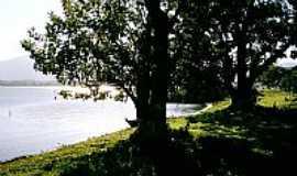 Maricá - Lagoa Arçatiba em Maricá-RJ-Foto:Inaldo Costa2