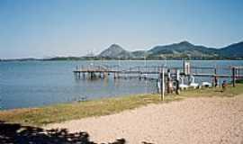 Maricá - Lagoa de Maricá-RJ-Foto:carobvasc