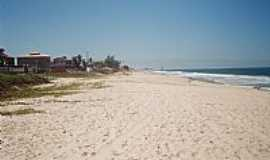 Maricá - Praia na Barra de Maricá-RJ-Foto:carobvasc