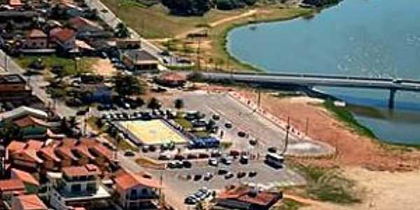 Praça da Barra de Maricá