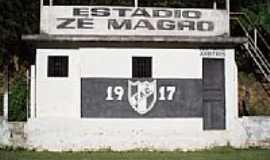 Mendes - Estádio Zé Magro por alsvelloso