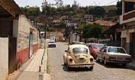 Mendes - Rua Falcão Mendes por fpchaves