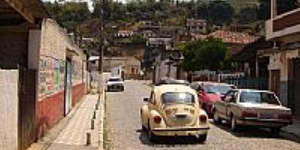 Rua Falcão Mendes por fpchaves