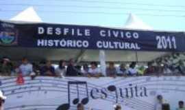 Mesquita - DesfileCivico Cultural 2011, Por Vera Sepulveda