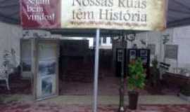 Mesquita - Nossas Ruas tem História, Por Vera Sepulveda