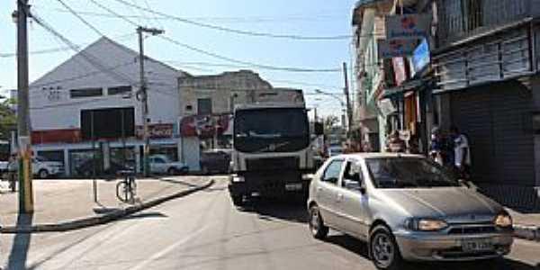 Imagens da cidade de Mesquita - RJ