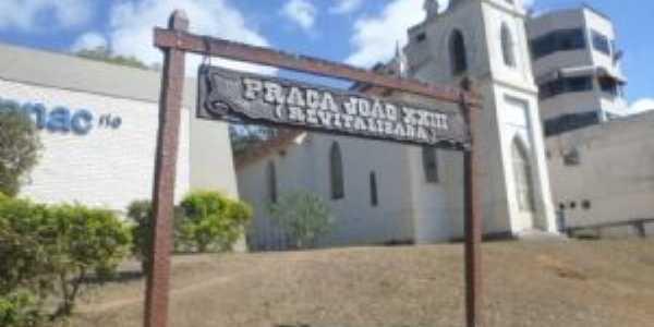 Placa em Mdeira - Centro Cultural, Por gercio dias silva