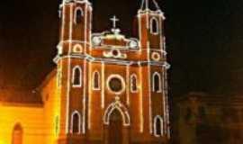 Miracema - Miracema-RJ-Igreja Matriz-Foto:Welington Nascimento