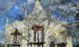 Miracema - Miracema-RJ-Igreja do Mirante-Foto:Welington Nascimento