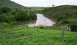 Itaju do Col�nia - Itaju do Col�nia-BA-Rio Col�nia-Foto:fabio9158