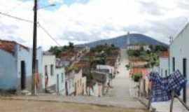 Itaju do Col�nia - Por HAURI AZEVEDO