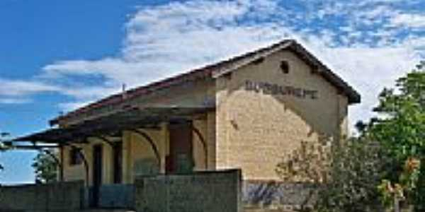 Estação Mussurepe-Foto:rodinélio