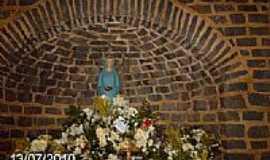 Natividade - Santuário das aparições de N.Sra.da Natividade em Natividade-RJ-Foto:Sergio Falcetti