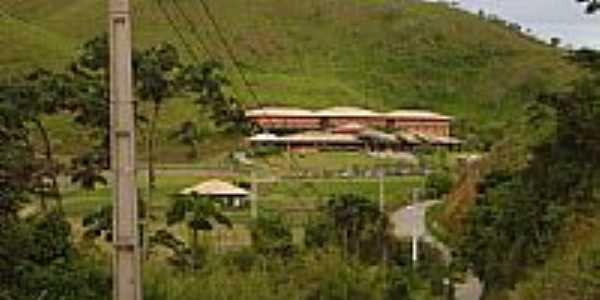 Nhunguaçu por ejvilhena