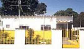 Nilópolis - Quartel do Destacamento de Bombeiros-Foto:asarj