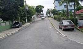 Nil�polis - Rua Comendador Nunes Martins-Foto:Wladimyr Videira