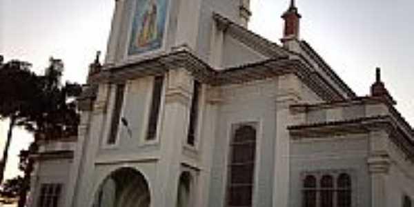 Igreja de Nilópolis-RJ-Foto:Sergio Falcetti