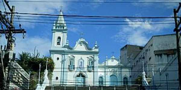 Niterói-RJ-Igreja de N.Sra.da Conceição-Foto:Luiz Augusto Barroso