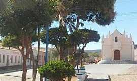 Itajubaquara - Igreja católica de Itajubaquara, Por Eliezer A. Silva