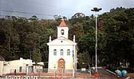 Nova Friburgo - Igreja de Santo Ant�nio em Nova Friburgo-RJ-Foto:Sergio Falcetti