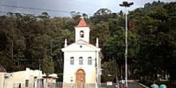 Igreja de Santo Ant�nio em Nova Friburgo-RJ-Foto:Sergio Falcetti