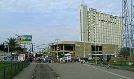 Nova Iguaçu - Nova Iguaçu-RJ-Avenida central-Foto:Humberto Assumpção