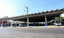 Nova Iguaçu - Nova Iguaçu-RJ-Terminal Rodoviário-Foto:www.rj.gov.br