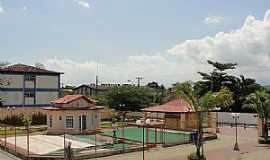 Papucaia - Papucaia-RJ-Praça dos Colonos-Foto:lpersil