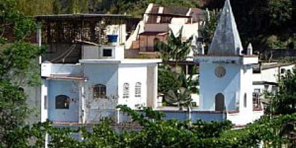 Paracambi-RJ-Capela de N.Sra.da Conceição-Foto:Rogério Silva dos Santos