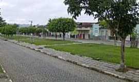 Itajuípe - Itajuípe-BA-Avenida Pitangueiras-Foto:tennyson.freitas