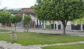 Itajuípe - Itajuípe-BA-Casario na Avenida Pitangueiras-Foto:tennyson.freitas