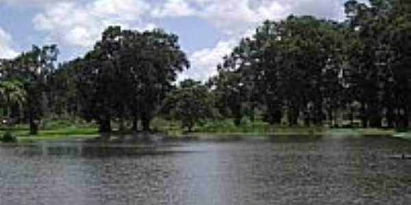 Itajuípe-BA-Lagoa Humberto Badaró-Foto:tennyson.freitas