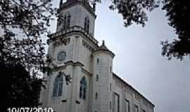 Paraíba do Sul - Igreja de N.Sra.das Graças em Paraíba do Sul-RJ-Foto:Sergio Falcetti