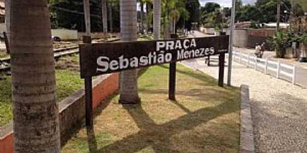 Imagens da cidade de Paraíba do Sul - RJ