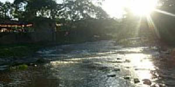 Rio Pomba em Paraoquena-Foto:rodinélio