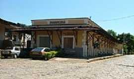 Parapeúna - Estação Parapeúna-Foto:Jorge A. Ferreira Jr…