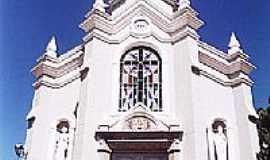 Parapeúna - Igreja de Santa Terezinha em Parapeúna-Foto:Felipe Google