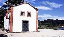 Paraty Mirim - Igreja