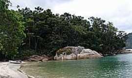Paraty Mirim - Natureza