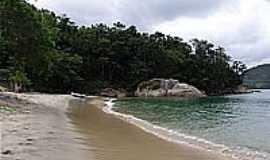 Paraty Mirim - Praia