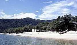 Paraty Mirim - Vila de pescadores
