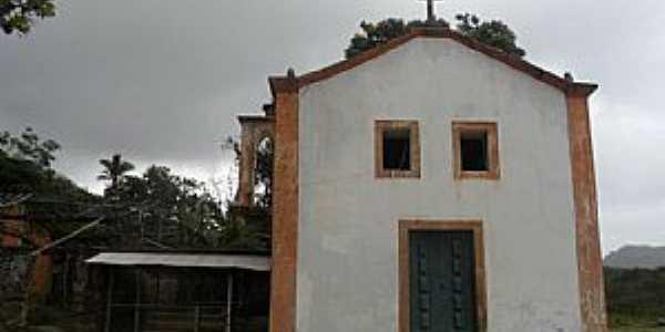 Igreja Nossa Senhora da Conceição de Paraty mirim