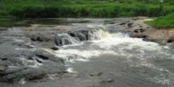 cachoeira da gabi, Por marcia