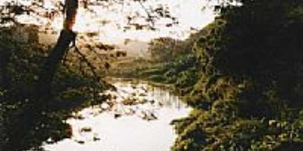 Por o sol no Rio Pirai por Landimp3