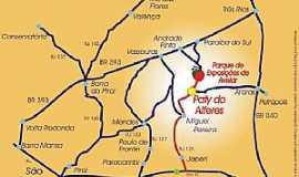 Paty do Alferes - Imagens de Paty do Alferes - RJ - Foto Prefeitura