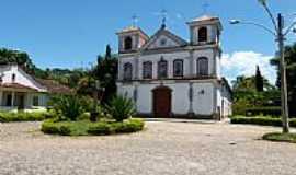 Paty do Alferes - Igreja de N.S.da Conceição-Foto:Emmanuel Fernandes