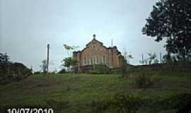 Paty do Alferes - Igreja do Morro em Paty do Alferes-RJ-Foto:Sergio Falcetti