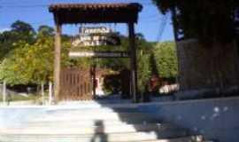 Paty do Alferes - colonia de ferias vila rica, Por lucia helena