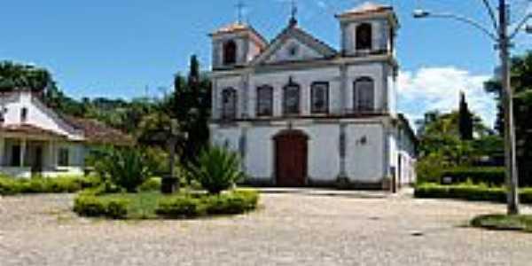 Igreja de N.S.da Conceição-Foto:Emmanuel Fernandes