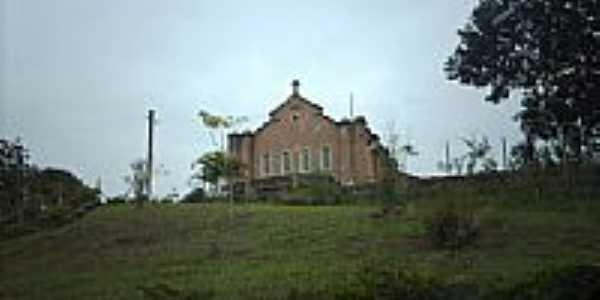 Igreja do Morro em Paty do Alferes-RJ-Foto:Sergio Falcetti